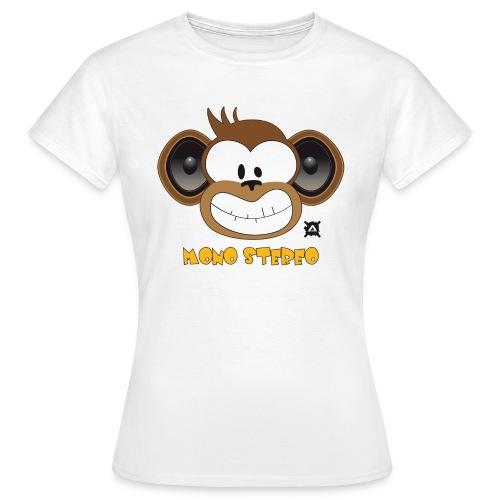Mono Stereo standard TSC Woman - Women's T-Shirt