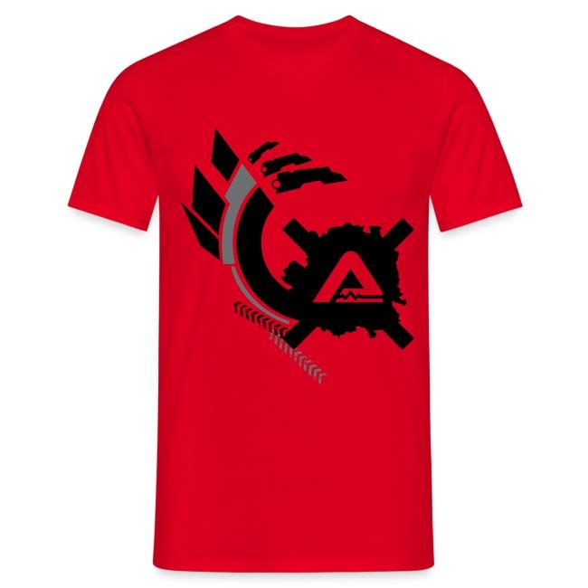 Logo Claws Alex Corsi standard TS Man