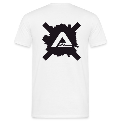 Logo TS standard Man - Men's T-Shirt