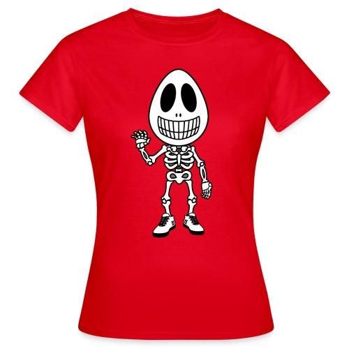 Skeggeton standard TS Woman - Women's T-Shirt