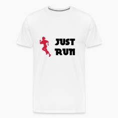 Just run T-Shirts