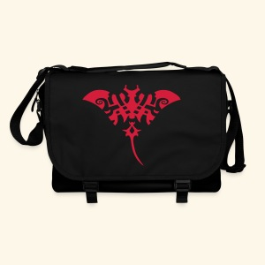 Official Red Manta Collection - Shoulder Bag