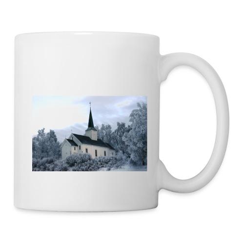 Krus Holter Kirke - Kopp