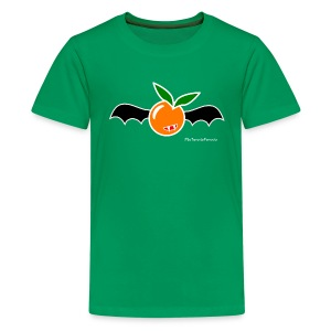 La Taronja Penada - Adolescent - Camiseta premium adolescente
