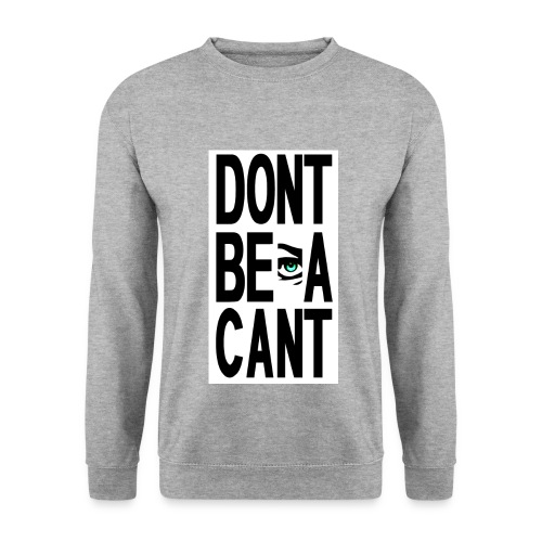 DBAC Mens - Men's Sweatshirt