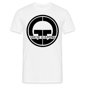 GhostGaming Logo Mens shirt - Men's T-Shirt