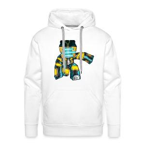 GhostGaming Avatar Mens hoodie - Men's Premium Hoodie