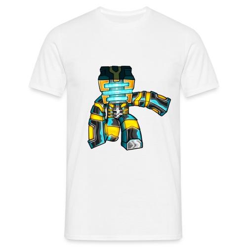 GhostGaming Avatar Mens shirt - Men's T-Shirt