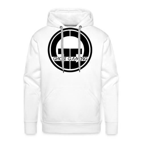 GhostGaming Logo Mens hoodie - Men's Premium Hoodie
