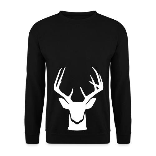 Deer Bottom Sweater - Mannen sweater