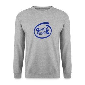 Singh Inside Sweatshirt - Men's Sweatshirt