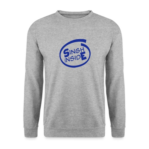 Singh Inside Sweatshirt - Men's Sweatshirt