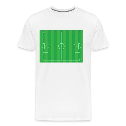 THIS IS HOME - Men's Premium T-Shirt