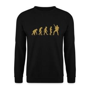 Men's Bhanger Evolution Sweatshirt - Men's Sweatshirt