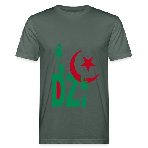 Algérie au brésil - T-shirt bio Homme