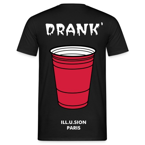 DRANK' - Men's T-Shirt