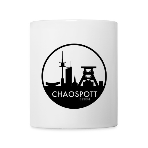 Chaospott-Tasse - Tasse