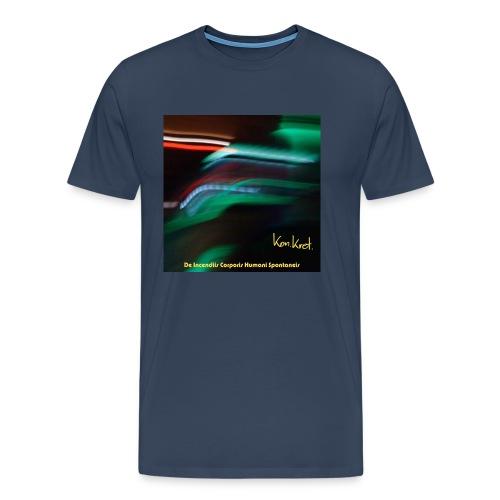 Shirt De Incendiis... - Männer Premium T-Shirt