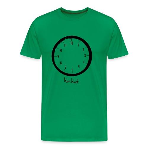 Shirt Timeless - Männer Premium T-Shirt