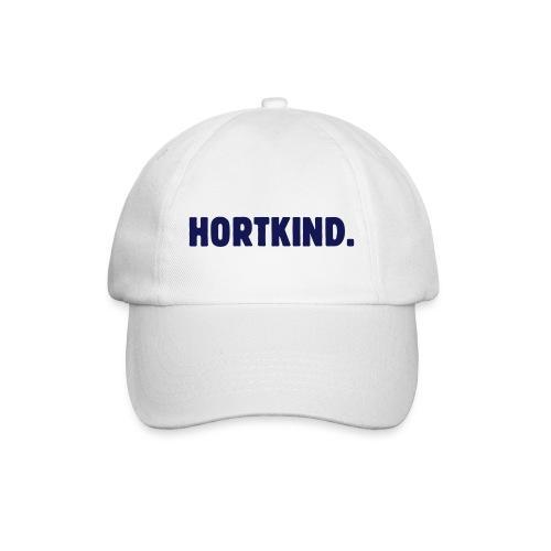 Baseballkappe - Aufschrift: Hortkind.
