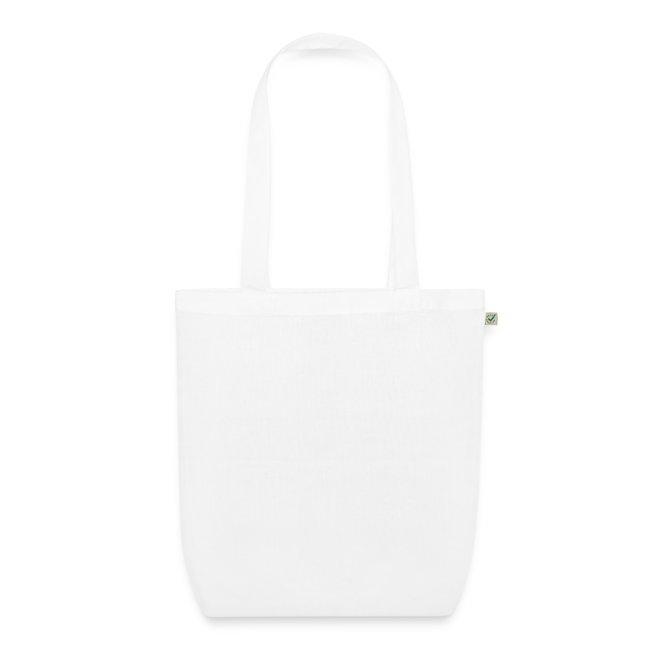 Slanted – Art Type / White Bio / Totebag