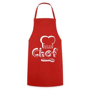 Designz U Love Keukenschort - Keukenschort