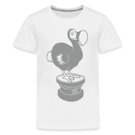 T-Shirts ~ Teenager Premium T-Shirt ~ Matthias Seifert Dodo