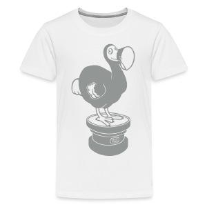 Matthias Seifert Dodo - Teenager Premium T-Shirt