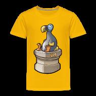 T-Shirts ~ Kinder Premium T-Shirt ~ Matthias Seifert Dodo