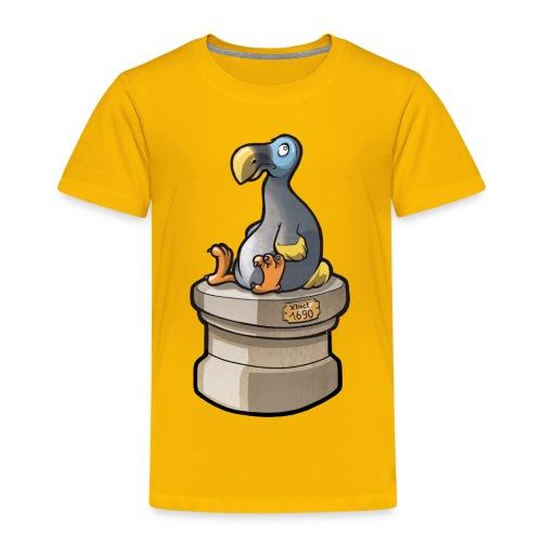 Matthias Seifert Dodo - Kinder Premium T-Shirt