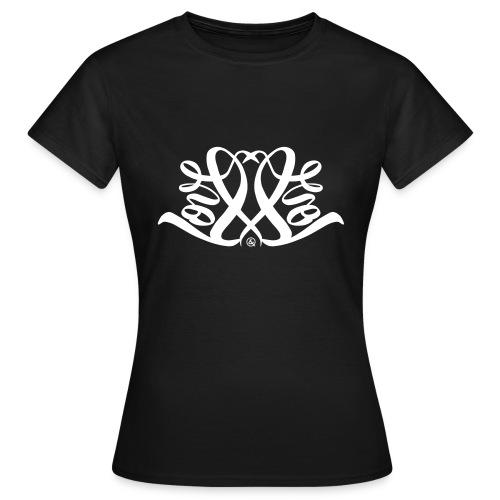 Love love - T-shirt Femme
