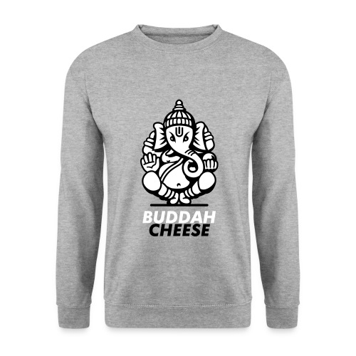 Buddah Cheese - Homme - Sweat-shirt Homme