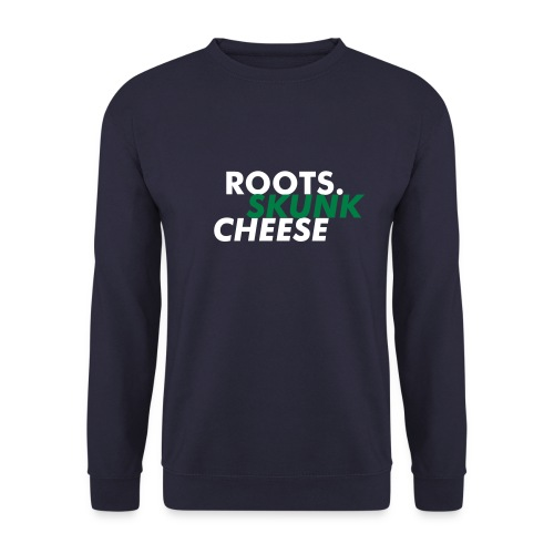 Roots - Homme - Sweat-shirt Homme