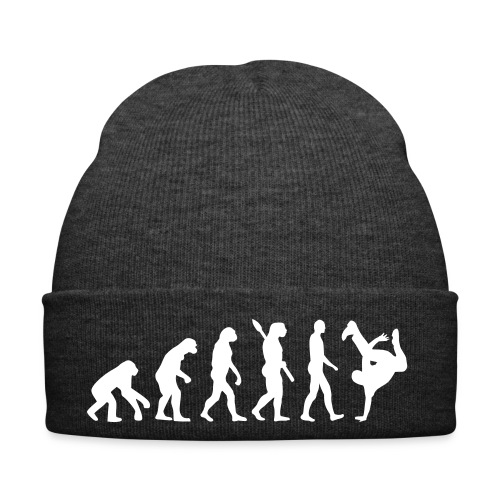 Evolution - Wintermütze