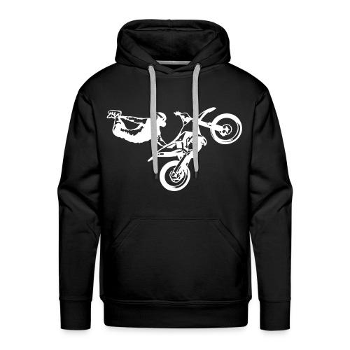 Ride/Die - Männer Premium Hoodie