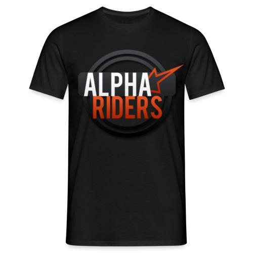 Logo-Shirt #1 - Männer T-Shirt