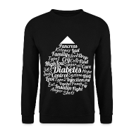 Hoodies & Sweatshirts ~ Men's Sweatshirt ~ DRIP DROP