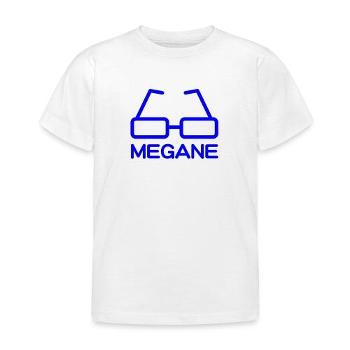 MEGANE - Kids' T-Shirt