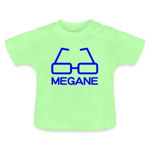 MEGANE - Baby T-Shirt