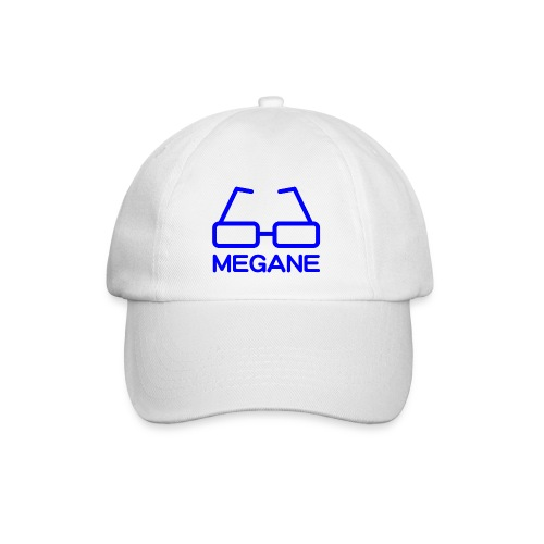 MEGANE - Baseball Cap