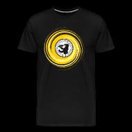 T-Shirts ~ Männer Premium T-Shirt ~ Schmalzstullenministerium