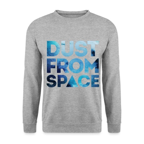 Dust From Space - Men - Sweat-shirt Homme