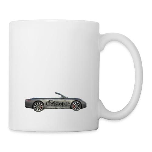 mug tof - Mug blanc