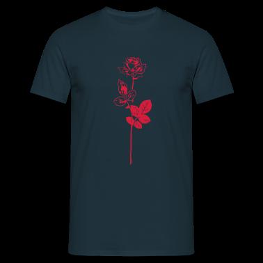 9e96d598e5f5 ros t shirt finns på PricePi.com.