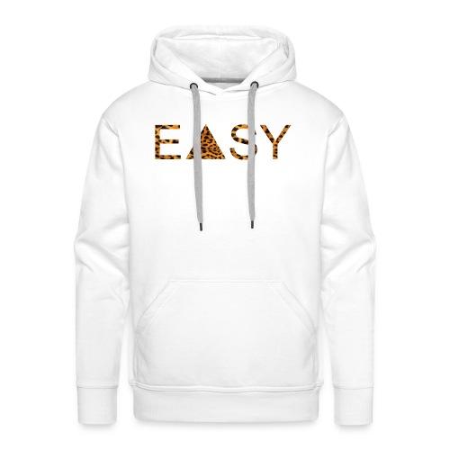 Easy Sweater - Mannen Premium hoodie