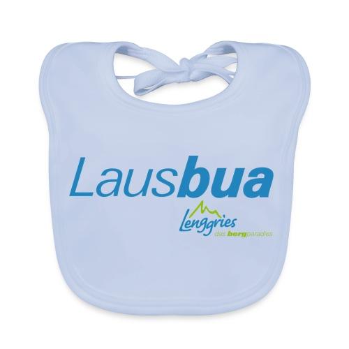 Lenggries - Lausbua - Baby Bio-Lätzchen