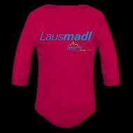 Baby Bodys ~ Baby Langarm-Body ~ Lenggries - Lausmadl