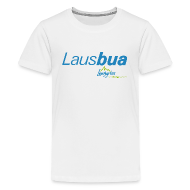 T-Shirts ~ Teenager Premium T-Shirt ~ Lenggries - Lausbua