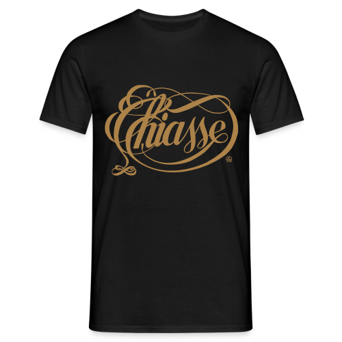 Chiasse - T-shirt Homme