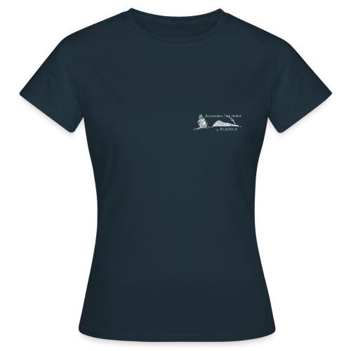Rounding The Horn Women's T-shirt - Women's T-Shirt
